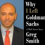 Goldman Sachs Smith book